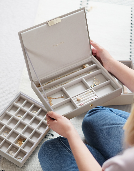 Create Your Jewellery Box