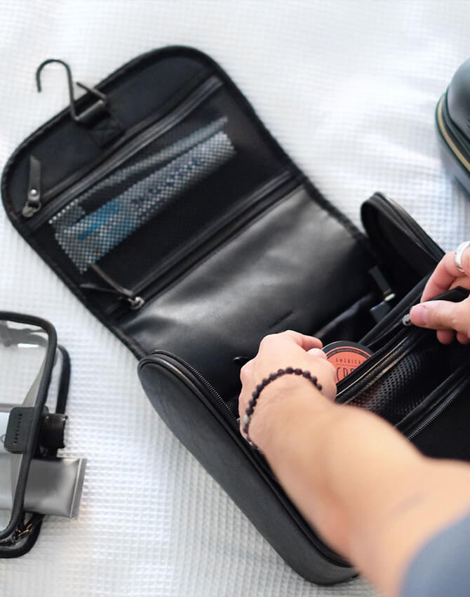 Bags & Travel Accessories