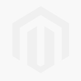 White & Rose Gold Classic Jewellery Box