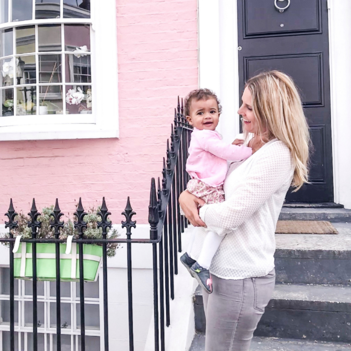 Celebrating busy mums this Mother's Day