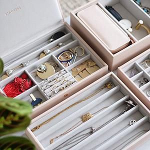 Inside Our Jewellery Boxes