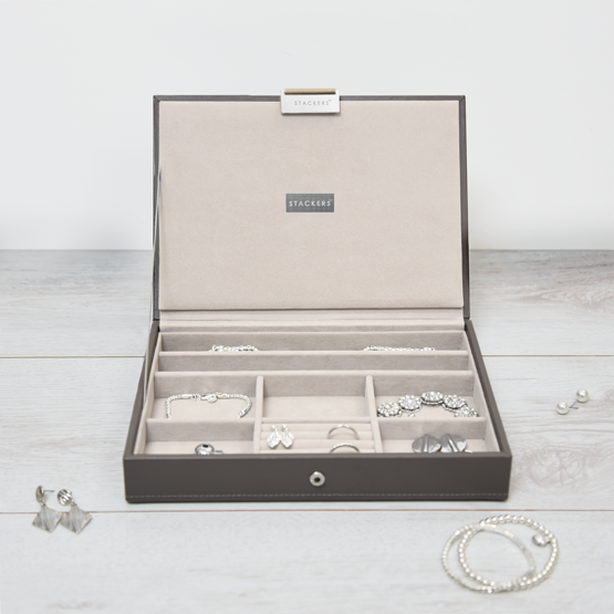 Jewellery Box Lids