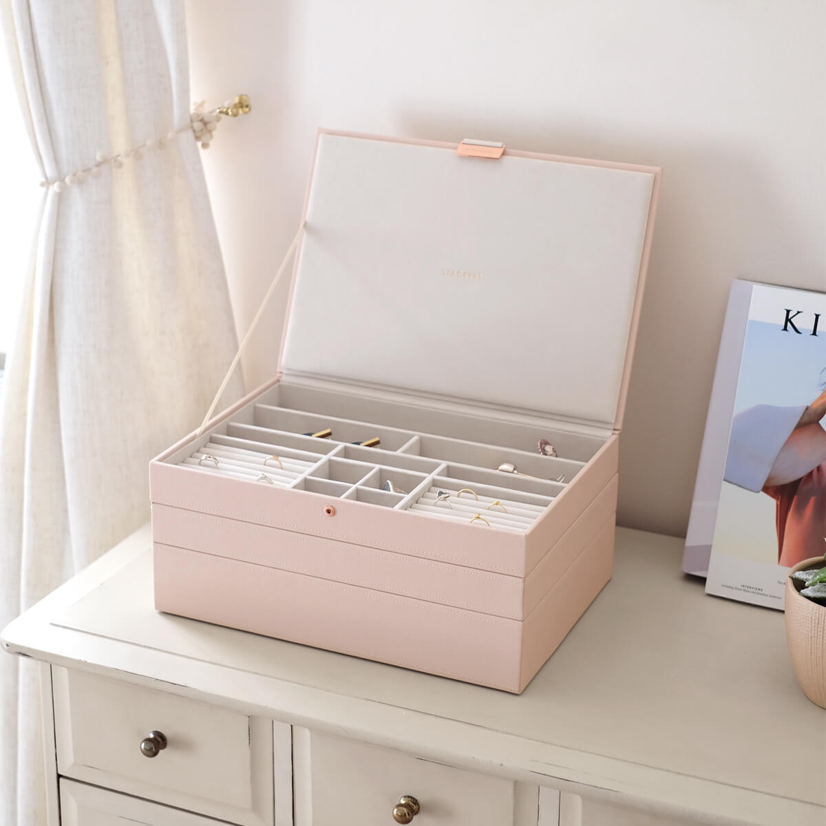 Supersize Jewellery Boxes