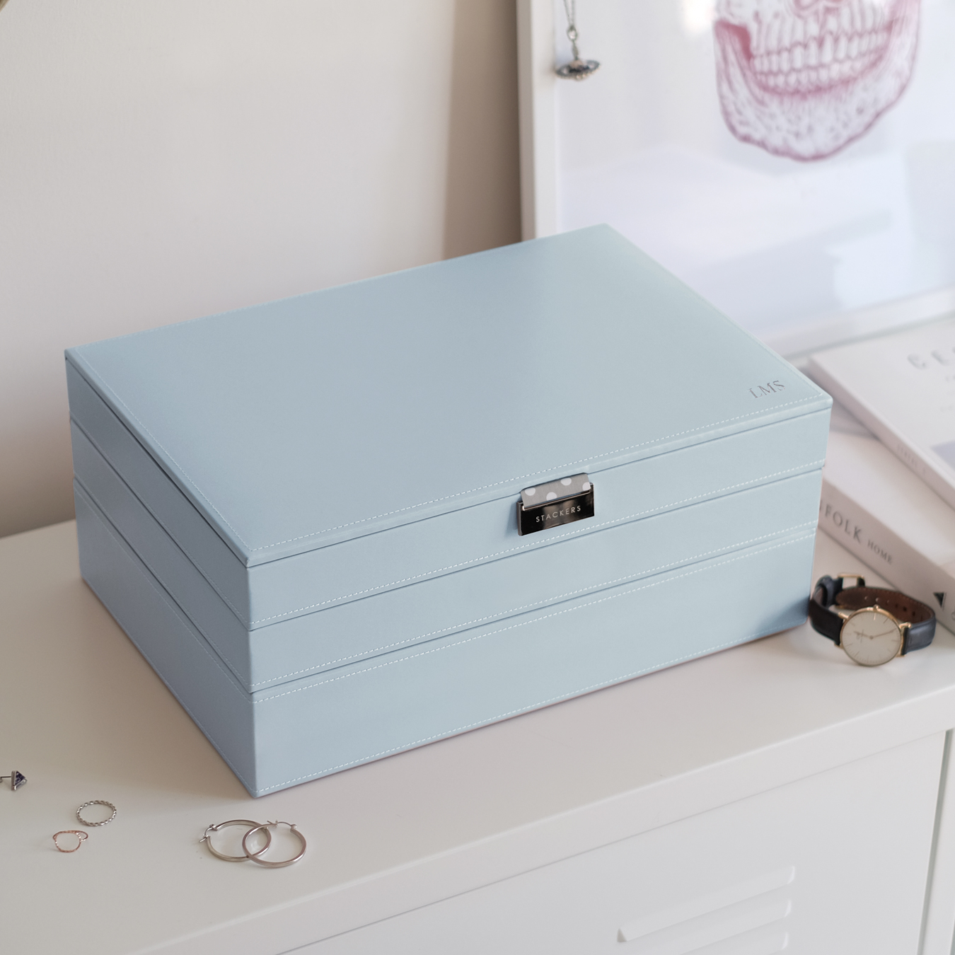 Supersize Jewellery Box Sets