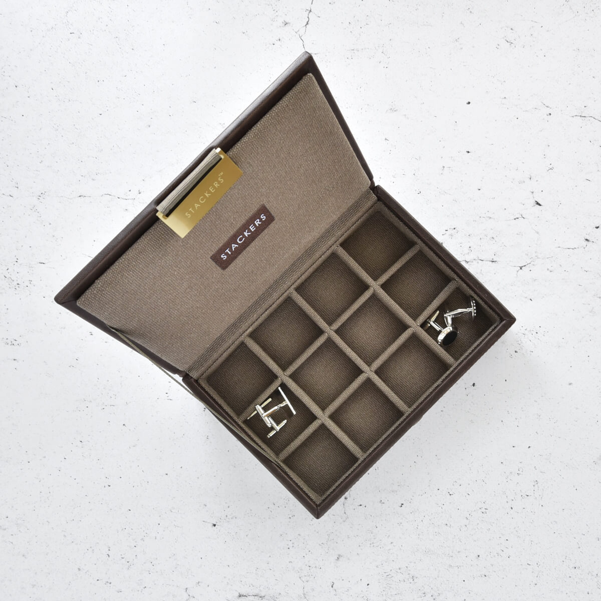Watch and Cufflink Boxes | Smythson