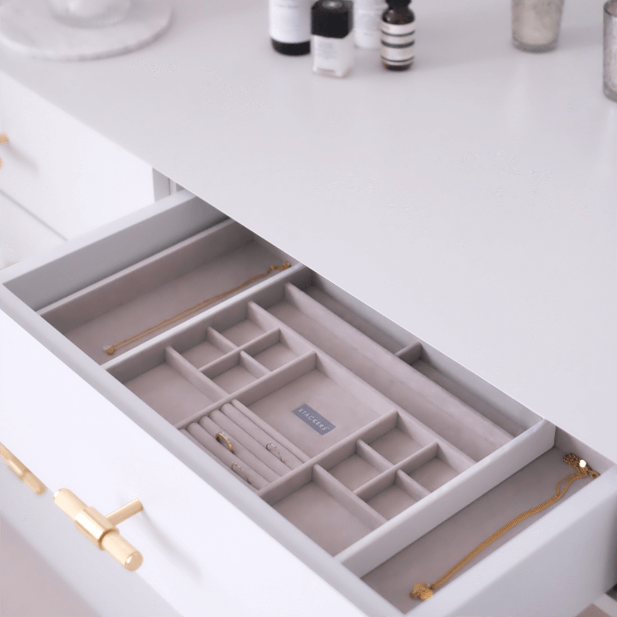 stackers drawer organiser